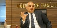 Turizm Bakanı Ersoy#039;dan Rusya açıklaması