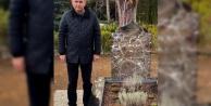 Türkdoğan: Başbuğ Alparslan Türkeş#039;i özlemle anıyoruz