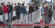 Türkiye#039;ye rezervasyon yapan Rus turistlerin önündeki iki seçenek