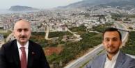 Ulaştırma Bakanı Alanya#039;ya geliyor