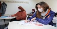 Yabancı vatandaşlar Türkçeyi ATASEMde öğreniyor