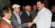 'SULANMAYAN TARIM ARAZİSİ KALMAYACAK'