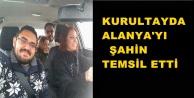 DİREKSİYON ŞENGÜL YEŞİLDAL'DA