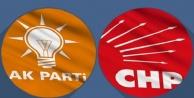 CHP'Lİ MECLİS ÜYESİ AKP'YE GEÇTİ