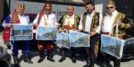 'HEDEF GURBETÇİ TÜRKLER OLMALI'