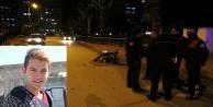 POLİS ARACIYLA MOTOSİKLET ÇARPIŞTI: 1 ÖLÜ, 2 YARALI