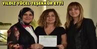 YARDIMLAR HATİCE SILA'NIN ANNESİNE ULAŞTI