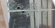 Ev kurşunlandı: 17 yaşındaki kız öldü