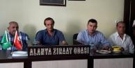 MHP çiftçinin sorunlarını dinledi