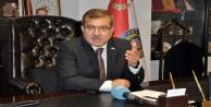 İşte Antalya'nın yeni Emniyet Müdürü