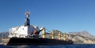 Denizi kirleten gemiye 106 bin lira ceza