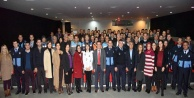 Belediye personeline sosyal medya eğitimi