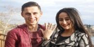 İlginç evlilik teklifi
