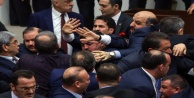 Kavgada Antalyalı milletvekili hastanelik oldu