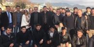 MHP'den Çanakkale gezisi