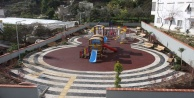 Sugözü Mahallesi'ne yeni bir park daha
