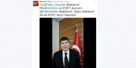 Türel'den 'EVET' kampanyasına destek