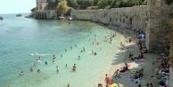 Alanya tatili talihlileri açıklandı