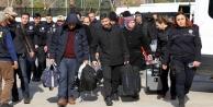 Antalya'da FETÖ soruşturması: 27 tutuklama