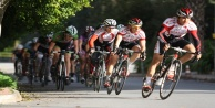 Bisikletçiler Alanya'da pedal çevirecek