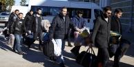 FETÖ operasyonunda 33 polis tutuklandı