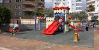 O park yenilendi