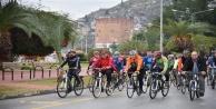 Toprak Razgatlıoğlu Bisiklet Yolu açılıyor