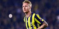 Alanyaspor'a Fenerbahçe'den iyi haber