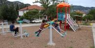 Belediyeden 8 yeni park