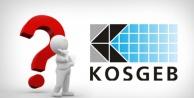 Hükümetin KOSGEB desteğine banka tuzağı