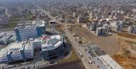 Yeni hastane o bölgeyi ticaret merkezi yaptı
