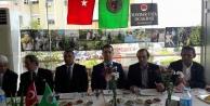 Ziraatçiler Alanya'da toplandı