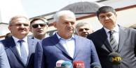 Başbakan Yıldırım beklenen tarihi Antalya'dan açıkladı