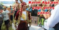 'Mustafa Kemal'in muhafızları da pehlivandı'