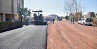 Vatandaştan acil asfalt talebi