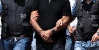 Alanya'da şok: FETÖ'cü memur tutuklandı