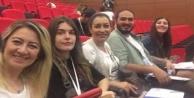 Çalıştay'da Alanya'yı temsil ettiler
