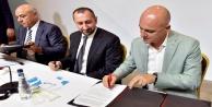 OSB ile Türk Telekom'dan işbirliği anlaşması
