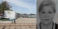 Rus turist denizde boğularak öldü