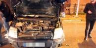 Alanya'da şok kaza: 1 kişi ağır yaralı
