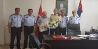 Alanya'da zabıta jandarma işbirliği