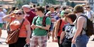 Avrupa pazarı eriyor, Ruslar rekora koşuyor