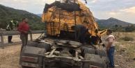 Cehnnem Deresi'nde kaza: 1 kişi öldü