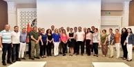 OSB'den 'Yetenek Yönetimi' eğitimi