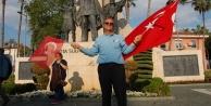 "Sertkaya 'erken genel seçim yolda"""