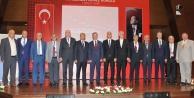Başkan Bahar'a önemli görev