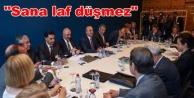 Çavuşoğlu, Yunan bakanı böyle benzetti