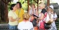 Makedon basını Alanya'da