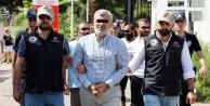 HDP Antalya İl Eşbaşkanları tutuklandı