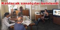 Alanya Taş Heykel Sempozyumu için hazırlıklar başladı
